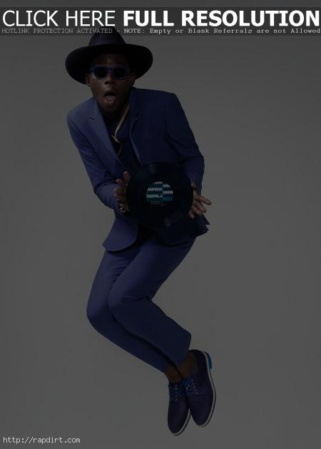 Theophilus London Cole Haan